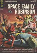 Space Family Robinson (1962 Gold Key) 5