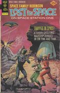 Space Family Robinson (1962 Gold Key) 43