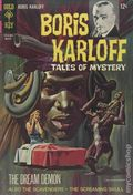 Boris Karloff Tales of Mystery (1963 Gold Key) 21