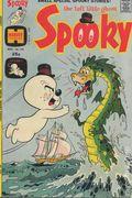 Spooky (1955 1st Series) 142