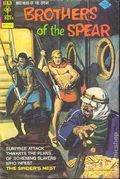 Brothers of the Spear (1972 Gold Key) 11