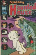 Spooky Haunted House (1972) 4