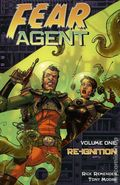 Fear Agent TPB (2006-2012 Image/Dark Horse) 1st Edition 1-1ST