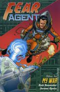 Fear Agent TPB (2006-2012 Image/Dark Horse) 1st Edition 2-1ST