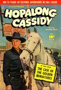 Hopalong Cassidy (1943 Fawcett/DC) 47