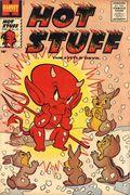 Hot Stuff (1957 Harvey) 10