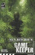Gamekeeper (2007 1st Series) 2A