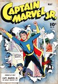 Captain Marvel Jr. (1942) 30