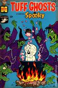 Tuff Ghosts Starring Spooky (1962) 27