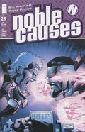 Noble Causes (2004 2nd Series) 29