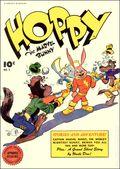 Hoppy the Marvel Bunny (1945) 2
