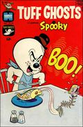 Tuff Ghosts Starring Spooky (1962) 28