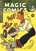 Magic Comics (1939) 88