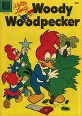 Woody Woodpecker (1947 Dell/Gold Key) 34