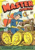 Master Comics (1940 Fawcett) 77