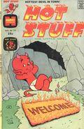 Hot Stuff (1957 Harvey) 125