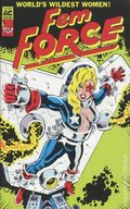 Femforce (1985) 24