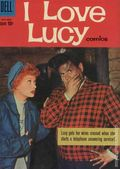 I Love Lucy (1954 Dell) 28