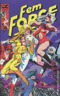 Femforce (1985) 28