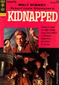 Kidnapped (1963 Movie Comics) 306