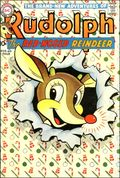Rudolph the Red Nosed Reindeer (1950) 10