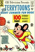 Terrytoons Comics Giant Summer Fun Book (1958) 101