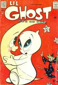 Lil Ghost (1958) 3