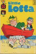 Little Lotta (1955 1st Series) 75