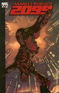 Marvel Knights 2099 TPB (2005 Marvel) 1-1ST
