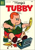 Marge's Tubby (1953-1961 Dell) 19