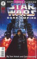 Dark Horse Classics Star Wars Dark Empire (1997) 2