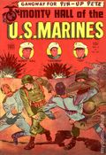 Monty Hall of the U.S. Marines (1951) 4