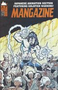 Mangazine (1989-1996 Antarctic Press) Volume 2 12