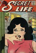 My Secret Life (1957 Charlton) 25