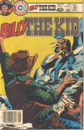 Billy the Kid (1956 Charlton) 137