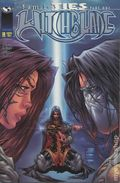 Witchblade (1995) 18B