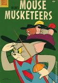 MGM's Mouse Musketeers (1957) 12