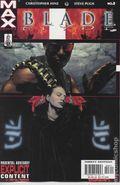 Blade (2002 2nd Series Marvel) 3