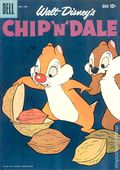 Chip N Dale (1955 Dell) 20