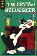 Tweety and Sylvester (1963 Gold Key) 14