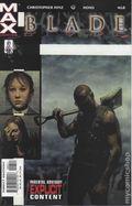 Blade (2002 2nd Series Marvel) 6