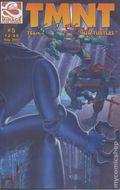 Teenage Mutant Ninja Turtles (2001 Mirage) 5