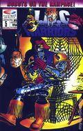 ABC Warriors (1991) 5