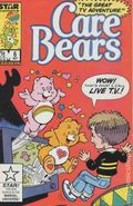 Care Bears (1985 Marvel/Star Comics) 6