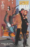 Accident Man (1993) 2