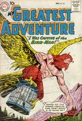 My Greatest Adventure (1955) 38