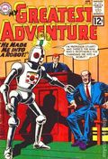 My Greatest Adventure (1955) 66