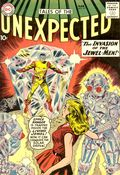 Unexpected (1956) 47