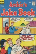 Archie's Joke Book (1953) 115