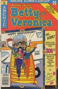 Archie's Girls Betty and Veronica (1951) 300
